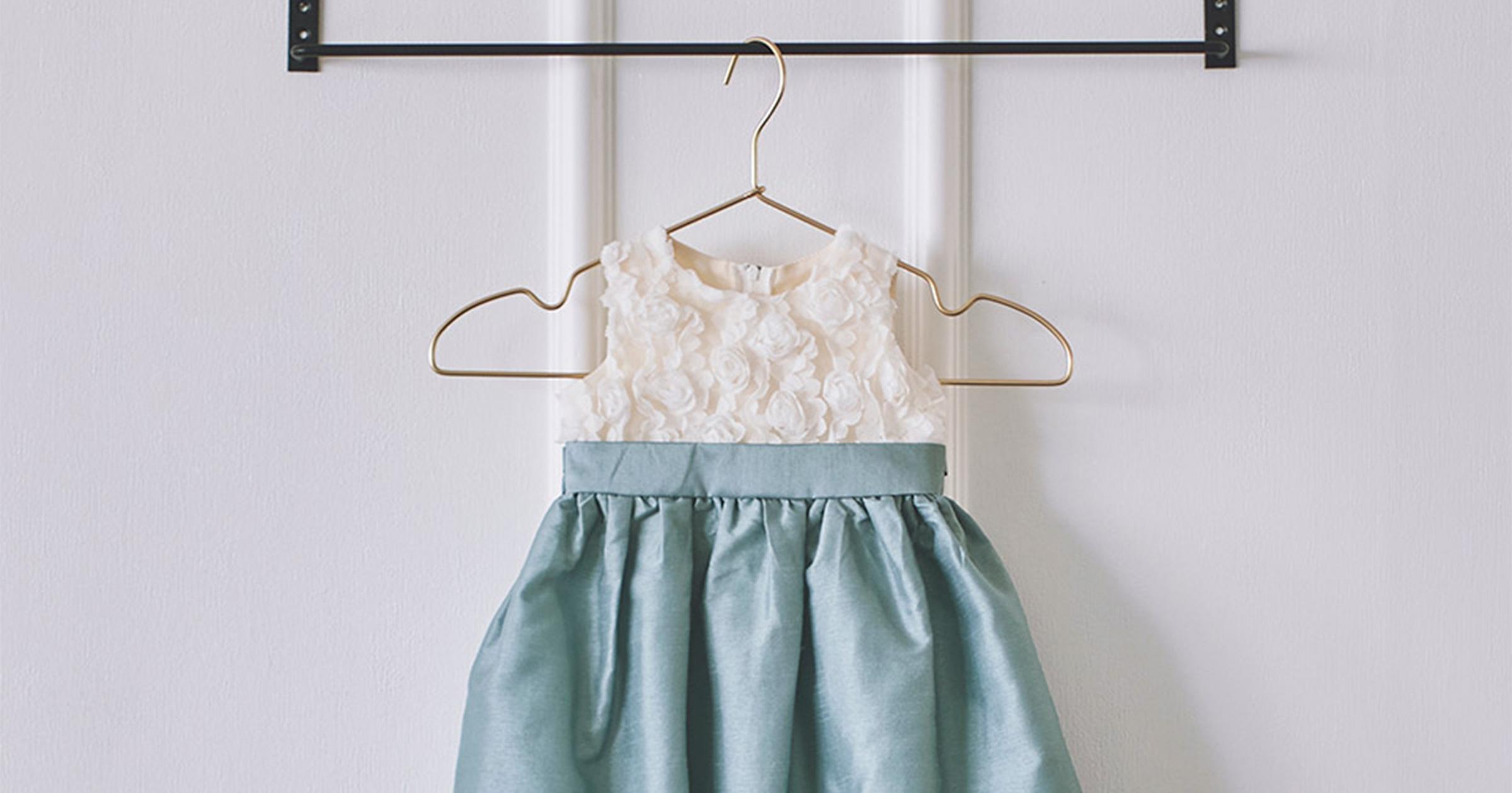 お子さま用の洋装衣装レンタルをはじめました